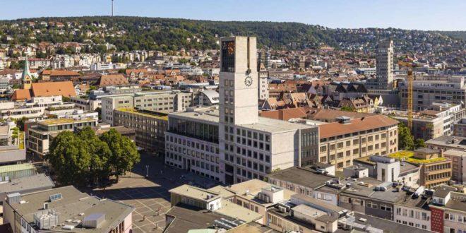 OB-Wahl in Stuttgart: Erhalten Sie die wichtigsten Wahlthemen als Newsletter