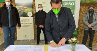 Öko-Feldtage 2023 in Baden-Württemberg