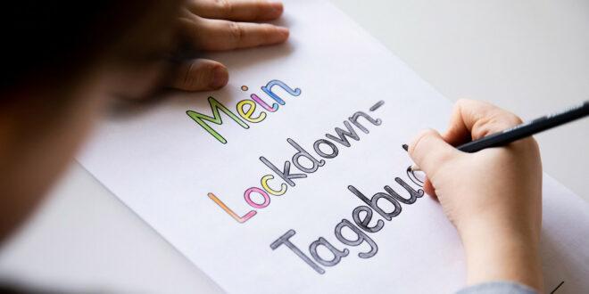 """Online-Jugendanhörung """"Youth in Lockdown - Wir hören Ihnen zu!""""  Am 15. Mai"""