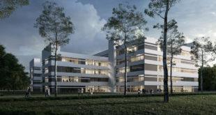 PH Heidelberg erhält Ersatzgebäude