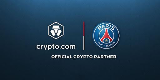 PSG begrüßt Crypto.com als ersten offiziellen Krypto-Plattform-Partner des Clubs