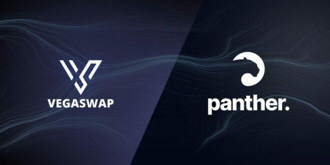 Panther Protocol geht Partnerschaft mit Vegaswap ein