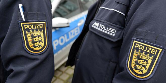 Polizei Wochenendbilanz