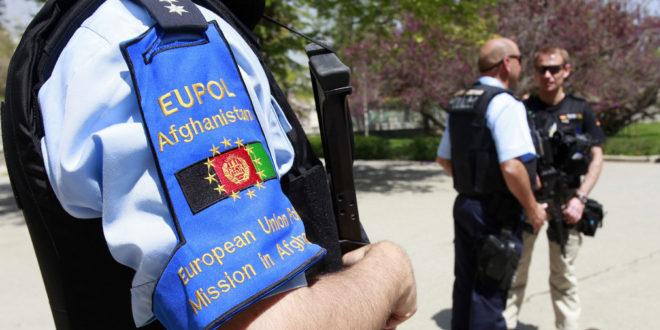 Polizeikräfte aus Baden-Württemberg in internationalen Missionen