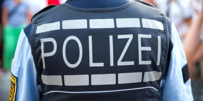 """Präventionsfilm über """"falsche Polizisten"""""""
