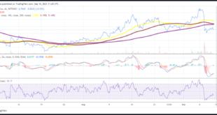 Preisausblick für EOS, AVAX und Enjin Coin für das Wochenende