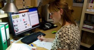 Herausforderung für Unternehmen bei der Arbeit von zu Hause aus