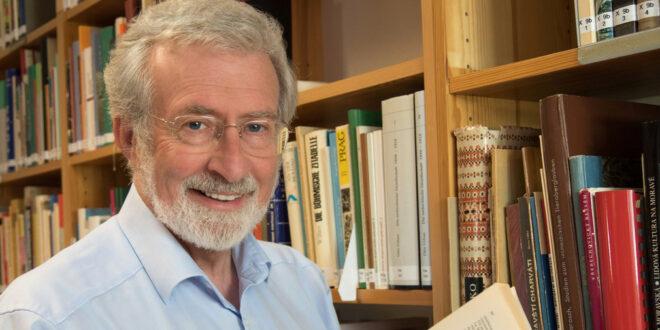 Prof. Dr. Wener Mezger