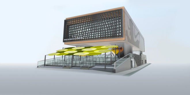 Projektdurchführung auf der Expo Dubai ausgeschrieben