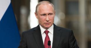Putin erkennt Krypto für Zahlungen an
