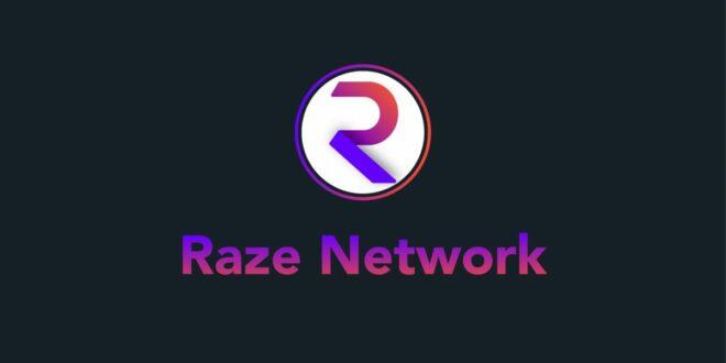 Raze Network startet Testnet-Phase mit UI Community Voting