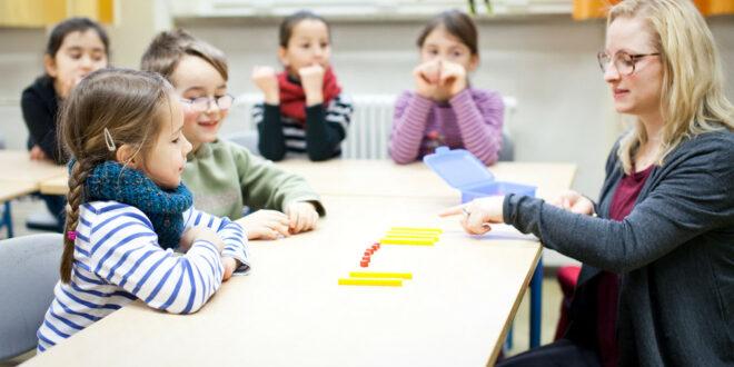 Rechtsanspruch auf Ganztagsbetreuung in der Grundschule beschlossen