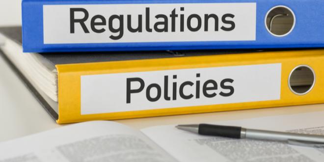 Regulierungsbehörden konzentrieren sich jetzt auf Kryptos