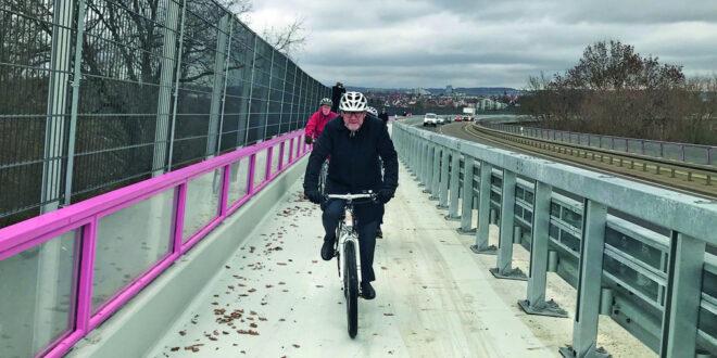 Rekordbeteiligung am CITY CYCLING 2021
