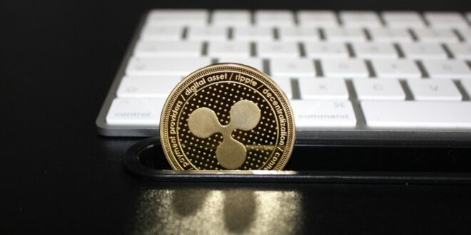 Ripple-Mitbegründer bewegt 265 Millionen XRP, da Krypto-Milliardäre Milliarden verlieren