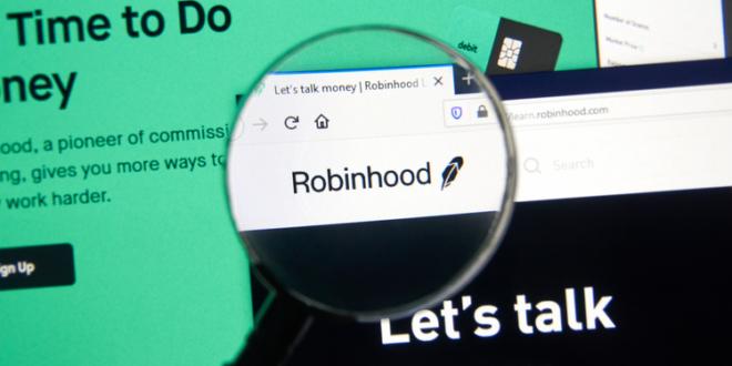 Robinhood will bald einen Krypto-Auszahlungsservice starten