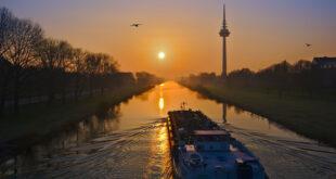 Rund 12,4 Millionen Euro für die Bundesgartenschau in Mannheim