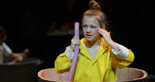 Rund 200.000 Euro für Projekte in Kinder- und Jugendtheatern des Landes