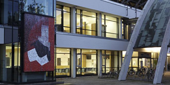 Sanierung der HNO- und Augenklinik am Universitätsklinikum Freiburg