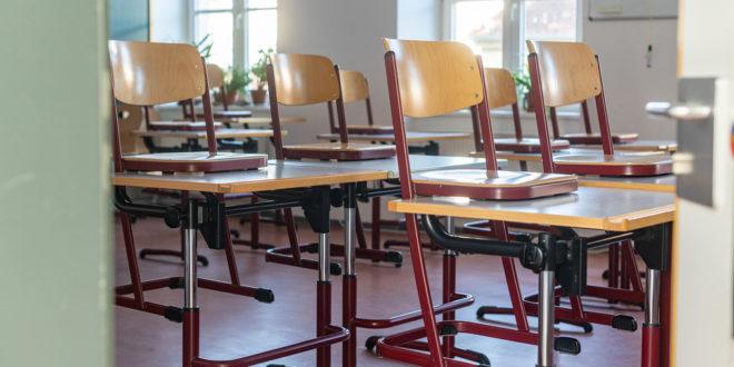 Schulen und Kindertagesstätten sind ab dem 16. Dezember geschlossen