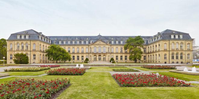 Schutz vor Infektionen in staatlichen Palästen und Gärten