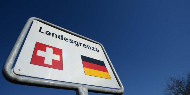 Schweizer Grenzkantone bei einem virtuellen Besuch in Baden-Württemberg