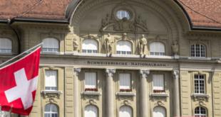 Schweizerische Nationalbank wird jetzt kein CBDC ausstellen