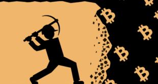 BTC-Bergbau