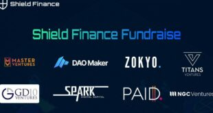 Shield Finance schließt eine 780.000-Dollar-Runde ab, um einen Defi Insurance-Aggregator zu erstellen, der zu einem IDO führt