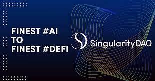 SingularityNET arbeitet mit Ocean Protocol zusammen, um sich auf die erwartete Auflegung des AI-basierten DeFi-Fonds vorzubereiten