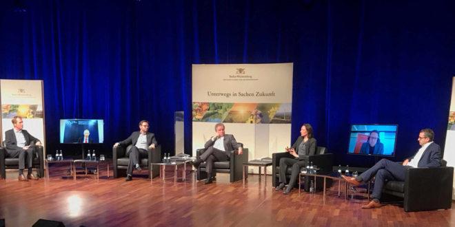 Smart Grids-Kongress zu den vernetzten Energiesystemen der Zukunft