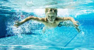 Große Nachfrage nach neuen Schulschwimmausweisen