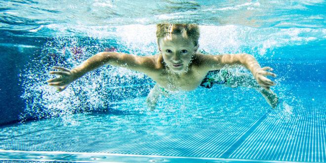 Sofortprogramm zur Verbesserung der Schwimmfähigkeit