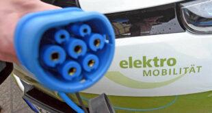 Staat fördert Parkhäuser mit Ladeinfrastruktur für Elektromobilität