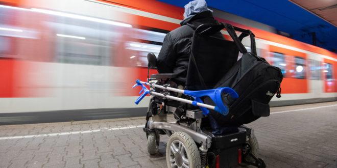 Staat fördert barrierefreie Straßenbahnhaltestellen in Karlsruhe