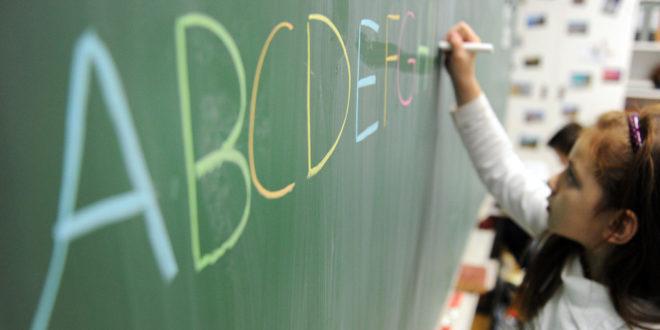Staat unterstützt Schulbauprojekte mit über 100 Millionen Euro