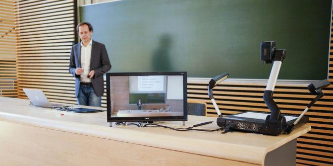 """Staat unterstützt die """"Digital Lecturer Academy"""" mit 220.000 Euro"""