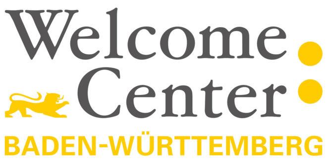 Staatliche Sponsoren Welcome Center für internationale Spezialisten