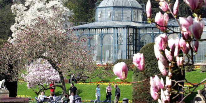 Staatsdenkmäler, Wilhelma und Blooming Baroque werden geschlossen