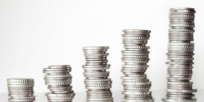 Stablecoin-Konzept, das durch Staatsschulden gestützt wird, sichert US-Patent