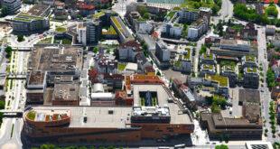 "Stadterneuerung ""Böblingen-Mitte"" erfolgreich abgeschlossen"