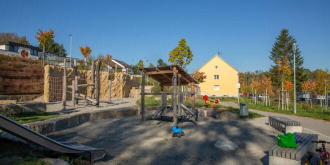 """Stadterneuerung """"Omsdorfer Hang"""" in Rottweil abgeschlossen"""