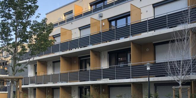 Stadterneuerung in Heilbronn abgeschlossen