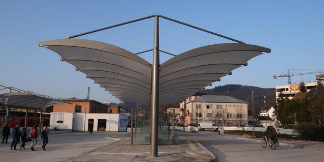 Stadterneuerung in Weinheim erfolgreich abgeschlossen