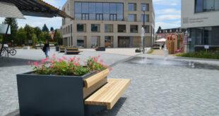 Stadterneuerung in Wilferdingen erfolgreich abgeschlossen