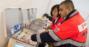 Stärkung der Rechte freiwilliger Helfer