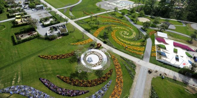 Standorte für weitere staatliche Garten- und Gartenschauen wurden festgelegt