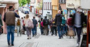 Sofortprogramm für Einzelhandel und Innenstädte gestartet
