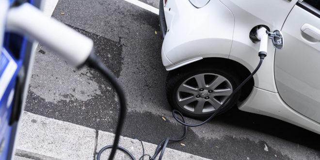 Steuerfreie Flatrates für das private Laden von Elektroautos