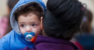 Jährliche Flüchtlingsbilanz 2020